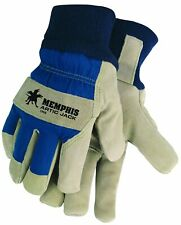 Mcr Safety 1956xl Artic Jack Leather Thermosock Lined Gloves X Large 1 Pair
