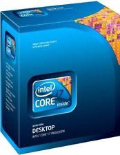 Intel BX80601930SLBKP Core i7-930 Processor 8M Cache,2.80 GHz,4.80 GT/s QPI NEW