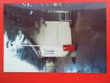 PHOTO  STRATHCARRON RAILWAY STATION 1985 1