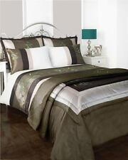 Embroidered Bedding Sets & Duvet Covers