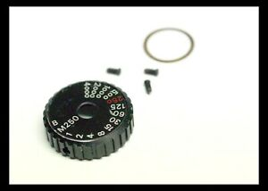 202292 NIKON FA SHUTER SPEED DIAL REPAIR PART USED