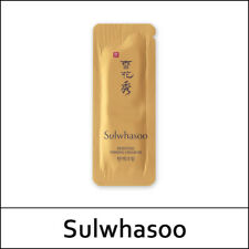Sulwhasoo Essential Firming Cream Ex Korean Cosmetics Sample 1ml X 30pcs 30ml