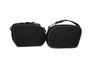 PANNIER LINER BAGS LUGGAGE FOR HONDA VARADERO CBR 100 VFR 800 XL1000 TRANSALP