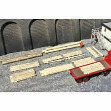 Gaugemaster GM459 Assorted Timber Set OO Gauge Building Scenery