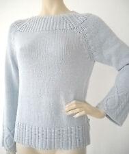 s.Oliver Damen-Pullover aus Baumwolle ohne Muster