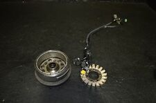 #863 2007 Ski doo summit 800   flywheel & stator