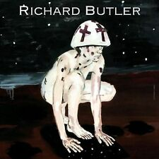RICHARD BUTLER - DEBUT SOLO ALBUM - BRAND NEW & SEALED CD - the psychedelic furs