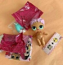 New Lol Surprise Doll Big Sister Merbaby  Murbaby Series 1Ball To Bag