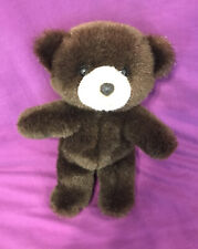 ©�1984 Applause 12� Avanti Plush Bear- Vintage Animal- Italy/ Korea