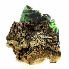 Vivianite. 824.5 ct. Huanuni mine, Oruro, Bolivie
