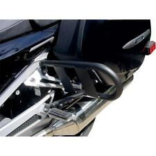 MC Enterprises Side Bag Guards  Chrome 1400-310C*