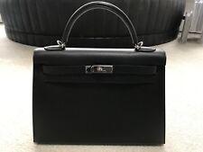 31777affc189 Leather HERMÈS Kelly Medium Bags   Handbags for Women
