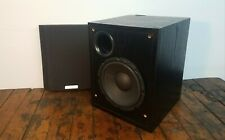 "Kenwood SW-22HT Home Theater 8"" Powered Surround Sound Subwoofer System"