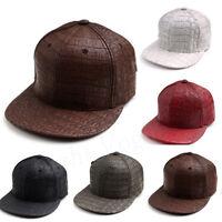 Women Snapback Hat Men adjustable Baseball Hip Hop KPOP trucker cap Top Hats