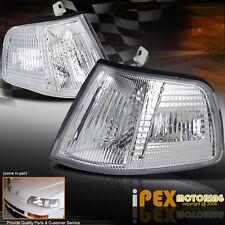 JDM Style Corner Signal Light Lamp For 1990-1991 Honda Civic 3Dr Hatchback