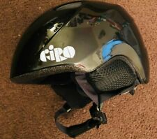 Giro Slingshot - Youth Helmet Sports   Size M/L - BLACK