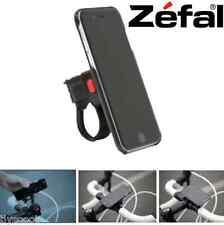 Support de smartphone ZEFAL Z Console Lite vélo VTT course route étanche rotatif