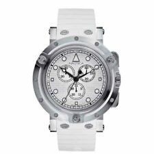 NAUTICA Oblo Chronograph Watch A32591G - RRP £325 - BRAND NEW