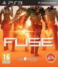 Fuse (PS3) (UK IMPORT) nuevo y precintado
