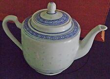 Porzellan Teekannen Reiskorn China - Asiatsiche Teekanne , verschiedene Größen