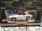 ERTL Collectors Add 1967 Corvette L-88 Convertible 1:18 Die Cast American Muscle