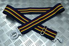 More details for reme stable belt kit not sewn royal electrical and mechanical engineers max 52