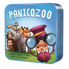 Panicozoo - Asmodée - Cocktail Games  - Jeu Neuf VF