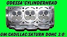 GM CADILLAC CATERA SATURN VUE 3.0 V6 DOHC CYLINDER HEAD REBUILT