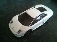 Hot Wheels P2470 2009 Dream Garage 4/10 Lamborghini Murcielago #150 Blanco