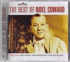 The Best of Noel Coward - A British Genius