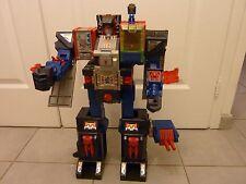 Transformers Fortress Maximus / Grand Maximus