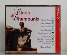 3cd-box Donizetti Linda di Chamounix devia canonici Ganassi OEN Bellini Arts 94