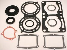 Yamaha V-Max 600 Deluxe, 1994 1995 1996, Full Gasket Set and Crank Seals