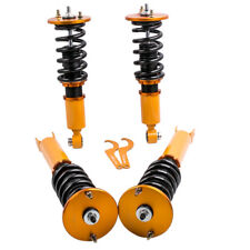 Coilover Coilovers for Nissan Skyline R34 BNR34 GTR RB26 GTT RB25DET Coupe Sedan
