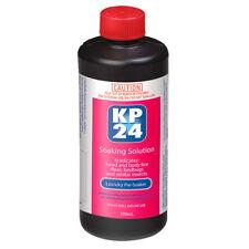 KP24 SOAKING SOLUTION LAUNDRY PRE-SOAKER 500ML ERADICATES HEAD & BODY LICE
