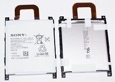 Batterie Bateria Battery Sony Xperia Z1s C6916 L39t L39u New ORIGINAL 3000mAh