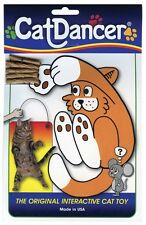 Cat Dancer - The Original Interactive Cat & Kitten Toy