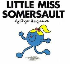 Little Miss Somersault (Mr. Men and Little Miss) by Hargreaves, Roger