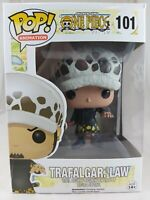 Animation Funko Pop - Trafalgar Law - One Piece - No. 101