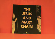 JESUS & THE MARY CHAIN - BARBED WIRE KISSES **RARE** 1988 PROMO INSTORE DISPLAY