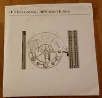The Delgados /New bad things 7 vinyl single