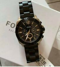 Fossil Privateer Chronograph Watch BQ2196