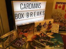 3 BOX HOCKEY HOBBY MIXER BREAK ONLY 17 Spots Remain $21 Per Spot