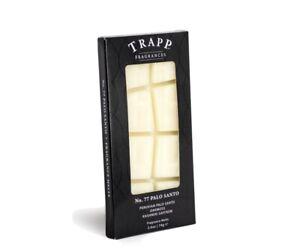 "3-PACK Trapp ""PALO SANTO""Wax Melts"