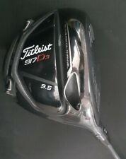 Titleist 917 D3 Driver, 9.5, R/H, Diamana 60 'X' Flex shaft, excellent condition