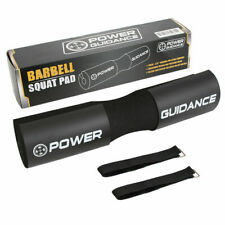 POWER GUIDANCE Barbell Squat Pad for Hip Thrusts, Squats and Lunges Squat Sponge