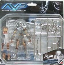NEW AVP MICROMAN SCAR PREDATOR MA-16 ACTION SERIES FIGURE BY TAKARA