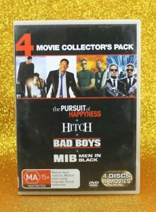 DVD LOT #1 ~ YOU CHOOSE TITLE ~ REGION 4 ~ MULTI DISCS - ALL GOOD CONDITION