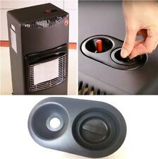 Plastic Control Knob for Portable Gas Heater