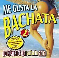Me Gusta la Bachata 2 von Various | CD | Zustand gut